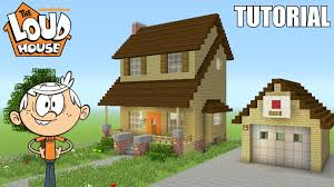 minecraft build tutorial how to a starter house best home idolza