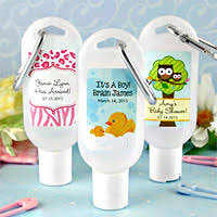 personalized baby shower favors baby shower decorations favors and gifts personalized tippytoad