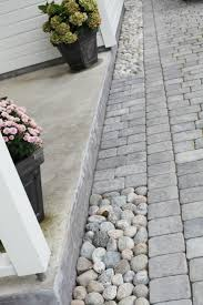 Pointing A Patio by Top 25 Best Paving Stones Ideas On Pinterest Paving Stone Patio