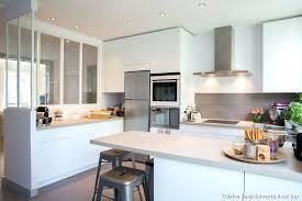 cuisine ouverte avec bar sur salon cuisine ouverte avec bar cuisine semi bar with cuisine cuisine