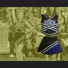 one tree hill ravens cheerleader uniform from borizjerseys com