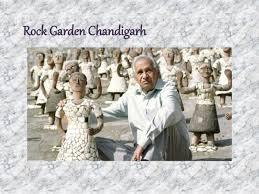 nek chand u0027s rock garden chandigarh