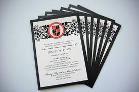 design your own invitations templates design your own college graduation announcements as