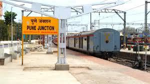 pune to akola 11 trains railway enquiry