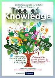 tree of knowledge 2014 primary
