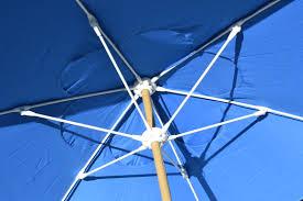 backyard accessories 7 5 u2032 beach umbrella u2013 fiberglass ribs u2013 american made aughog
