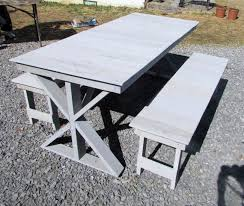 Farmhouse Patio Table by 13 Best Patio Furniture Images On Pinterest Patio Dining Sets