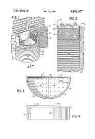 patent us4896467 window well cover google patents