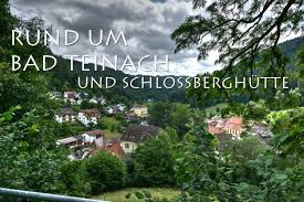 Bad Teinach Bad Teinach Schlossberghütte Youtube