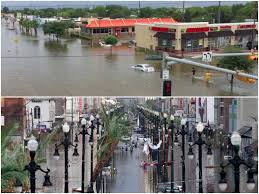 nissan finance disaster relief how the devastation of hurricane harvey compares with katrina