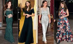 kate middleton dresses kate middleton s best evening gowns hello canada hello canada