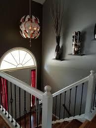 Decorating A Bi Level Home The Decor Shelves Home Interior Pinterest Shelves