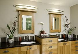 Bathroom Cabinets Seattle Seattle Vanity Light Bar Bathroom Eclectic With Double Traditional