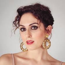 80s hoop earrings best door knocker clip on earrings products on wanelo