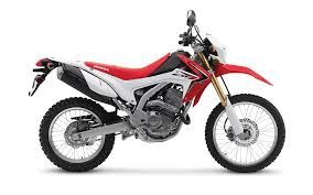 crf250l u003e the dirtbike for thrill seekers
