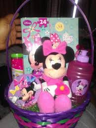 minnie mouse easter basket ideas 54 best easter minnie mickey images on minnie mouse