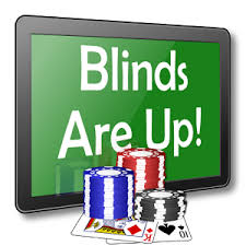 Blinds Up Blinds Are Up Poker Timer Android Apps On Google Play