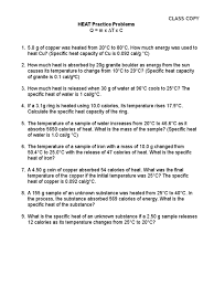 worksheet specific heat worksheet answers huachoaldia worksheet