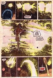 Bill Sienkiewicz Stray Toasters The Great Comic Book Heroes Warlock From New Mutants 21 By Chris