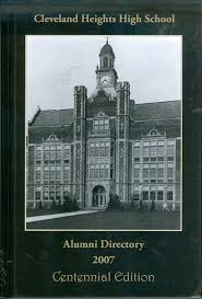 halloween city cleveland heights amazon com cleveland heights high alumni directory 2007