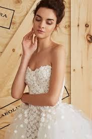 carolina herrera bridal carolina herrera 2017 bridal arabia weddings