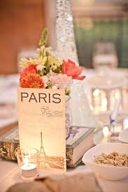 themed table numbers wedding table names wedding ideas chwv