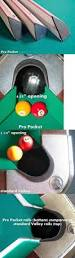 Valley Pool Table by Other Billiards 1292 Valley Dynamo Pool Table Leg Leveler T Nuts