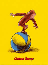 learn margret rey authored curious george