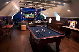 Enclosed Game Room Decorating Ideas Family Room Contemporary With - Family game room decorating ideas