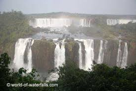 famous waterfalls in the world top 10 waterfalls our list of the world s best waterfalls that