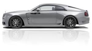 rolls royce wraith sport 717 hp rolls royce wraith gets tuner wide body
