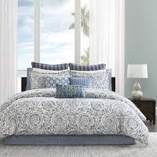 Japanese Comforter Set Madison Park Pure Dermot 5 Piece Cotton Comforter Set 2 Color