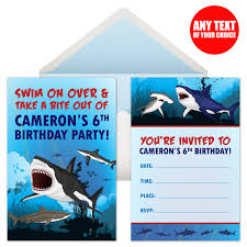 shark birthday party supplies canada open a party