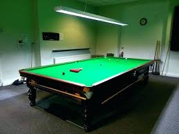 led pool table light diy pool table shenmeth org