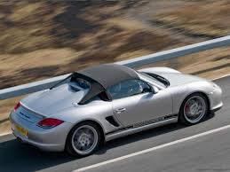 porsche convertible porsche boxster spyder buying guide