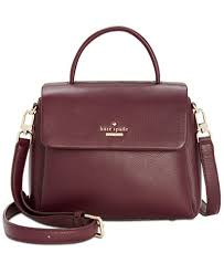 kate spade new york lombard maryana small satchel