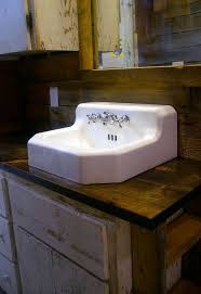 how to clean and remove stains from an old cast iron sink hometalk