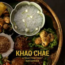cha e cuisine khao chae promotion at lobby lounge royal orchid sheraton hotel
