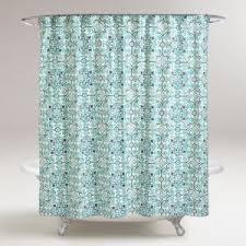 Green Chevron Shower Curtain Mint Green Chevron Shower Curtain Http Nibstyl Us