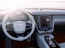 volvo xc60 2015 interior volvo estate concept