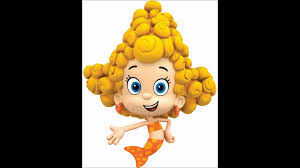 bubble guppies characters youtube