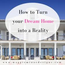 your dream home room designs blog maggie minor designs