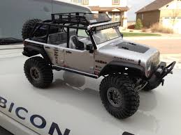 jeep rebelcon axial scx10 jk unlimited rubicon with vp goodies dinkyrc rear