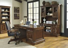Ashley Furniture Home Office by Gaylon Home Office Hutch H704 49