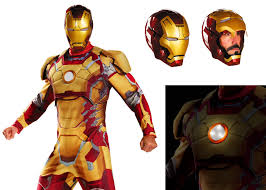 Iron Man Halloween Costume Amazon Halloween Costumes Amazon Rasta Imposta Squirrel