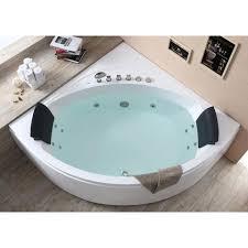 Corner Whirlpool Bathtub Corner Whirlpool Tubs U2013 The Modern Spa
