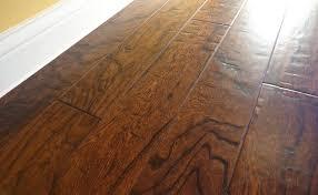 elm tobacco 9 16 x 5 scraped engineered hardwood flooring