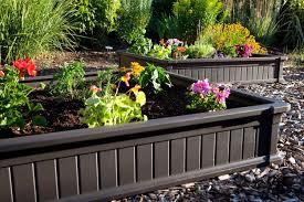 raised garden bed ideas using cinder blocks the garden inspirations