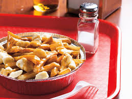 credit cuisine poutine one of canada s traditional dishes