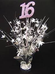 sweet 16 centerpieces best 25 sweet 16 centerpieces ideas on sweet 15